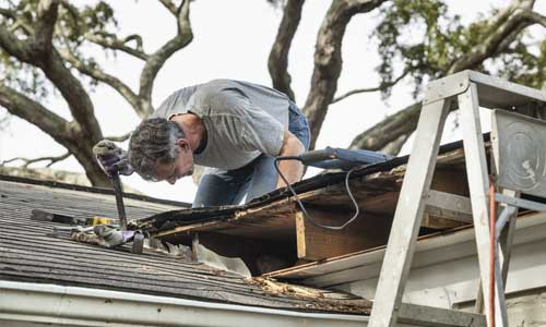 Roof Repair Columbus OH